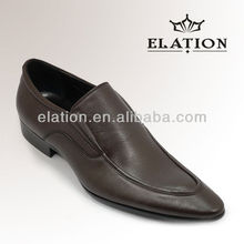 JD 503-12 low heel and comfortable dress shoe for man