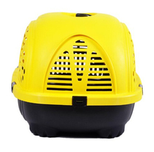 Small sized pet solid PP plastic carrier
