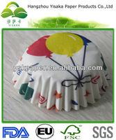 Wholesale Paper Cupcake Liners
