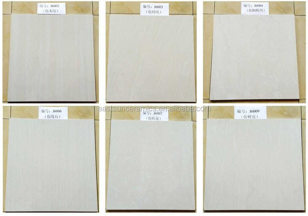 Low Price Floor Tiles Rates In Kerala 600x600mm Soluble Salt Tile