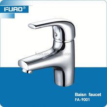 FUAO Various styles wash basin tap models