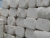 MCU-5 Indian Raw Cotton