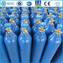Durable modeling And High Quality Welding Oxygen Cylinder