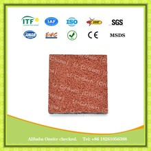 EPDM granules multipurposes sports court flooring surface