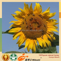 professional manufacture natural 100 pure sunflower honey