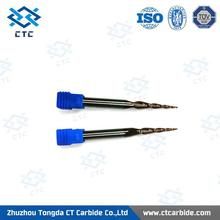 odometer change tools carbide square end mill with high quality