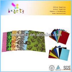 flocked chiffon fabric