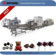Multi-functional Chocolate machine Production Line