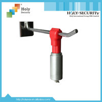 EAS security supermarket and retail display security magnetic stop hook lock