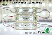 2015 new product for light box IES LM-80 chip led module backlight