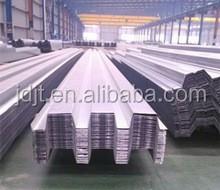 corrugated floor steel decking sheet with best offer