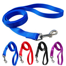 Dog Product Nylon Wholesale Pet Leash Wholesale Dogs Lead Leashes