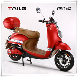 TDM696Z 800W EEC Cheap Adult Electric Motorcycle for sale