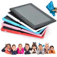 Cheap Q88 Tablet pc Google Android Tablet pc manual
