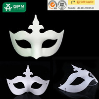 children/adult party face mask Paper Most Adults Masks Unisex Women Men Party Mask Masquerade for Halloween