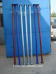 Heavy Duty Aluminum Porp Extension for Shoring