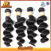 JP Human Virgin Hair 100% Unprocessed Top Quality Vietnam Hair