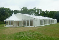 2015 new wedding tent decoration, inflatable wedding tent, luxury wedding party tent
