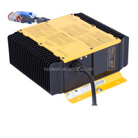 48 Volt Genie Battery Charger 48v 15a for Scissor lifts
