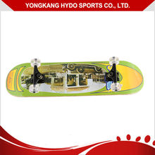 Sales Excellent Factory Direct Sales Wholesale Canadian Maple Blank Skateboard Decks