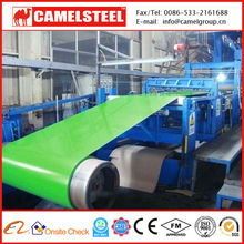 PPGI hight quality and best price direct buy China prepainted galvanized steel