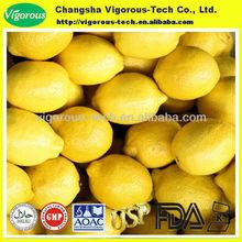 Natural organic lemon extract limonin powder