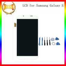Full Lcd For Samsung Galaxy S4 Active Gt-i9295 Unlocked Lcd Display