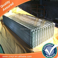 cheap metal corrugated galvanized roofing sheets price per sheet