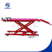 Pneumatic Lifting Equipment Motorcycle
