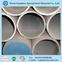 low carbon ASTM A 333 GR6 schedule 80 seamless carbon pipe