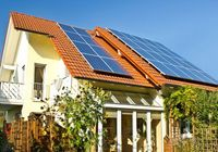 48V2kW solar power system for home use