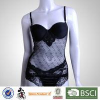 ODM & OEM Fashion Sexy Lady Padded Lady Nightwear Sexy Hot Revealing Lingerie