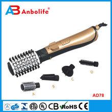 Ceramic Ionic1.25 Inch Shiny Conditioned Healthy Hair Styler