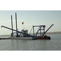 18 pulgadas cortador de draga de succión de los buques para la venta