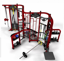 New product for Synergy 360 S /Multifunction Fitness equipment/multi gym exercise equipment (LDM-04A)