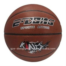 Promotional PVC basket ball