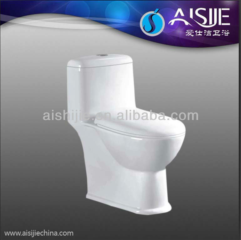 A3122 Innovative Products Sanitary Ware Bathroom Toilet Wc