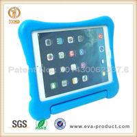 Shockproof Kid Safe EVA Tablet Plastic Safe Case with Stand