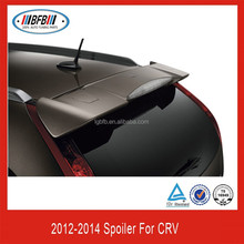 abs rear spoiler Promotion for CRV 2012~2014