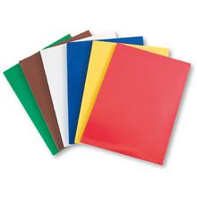 2015 antibacterial cutting board / folding chopping board / particle board cutting machine
