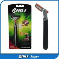 Wholesale shavers and razor blades