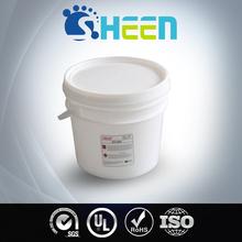 China manufactor anti-aging efficient epoxy resin bonding glue for led module