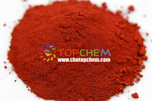 Iron Oxide Red 110 High Tinting Strength Excellent Light Fastness Color for Pain Coating