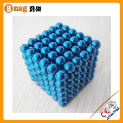 Top sale magnetic cube puzzle toy