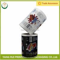 China market hot selling hdpe bags on roll,ldpe wrapped plastic film roll