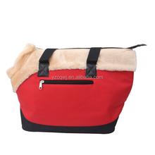 Folding Pet Carrier Bag/Wholesale Dog Carrier Bag/Pet Products