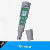 Easy handle china best digital ph meter