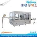 Guangdong factory sale spring water bottling machine china