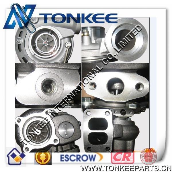 VOLVO EC290B PRIME engine turbo.jpg