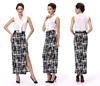 White chiffon blouse models chiffon blouse 2016 white plain shirt